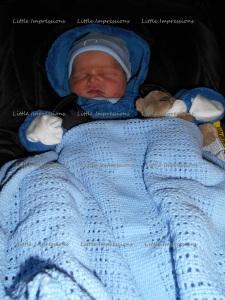 jenson born