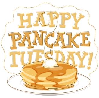 Pancake-day